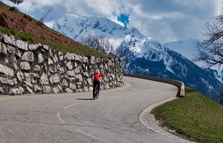My annual photo from this hairpin | by will_cyclist