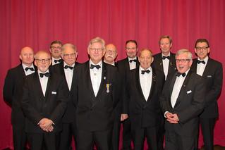 190106-201a Wiel Winthagen en leden Erebestuur