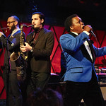 Tue, 19/02/2019 - 7:13pm - Lee Fields and The Expressions Live at Rockwood Music Hall, 2.19.19 Photographer: Gus Philippas