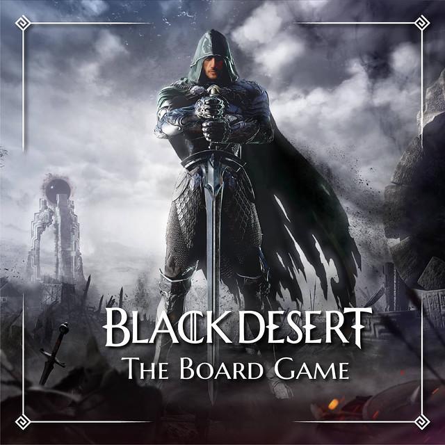 BDO Boardgame