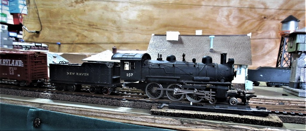Aristo craft 4-6-0