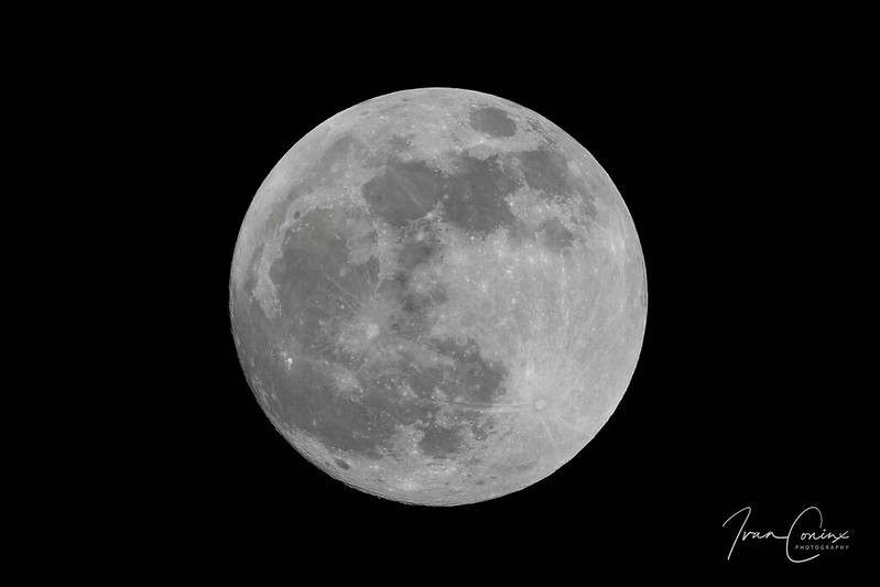 Moon – Mechelen – 2019 01 20 – 01 – Copyright © 2019 Ivan Coninx