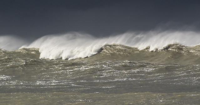 North Jetty Waves 7