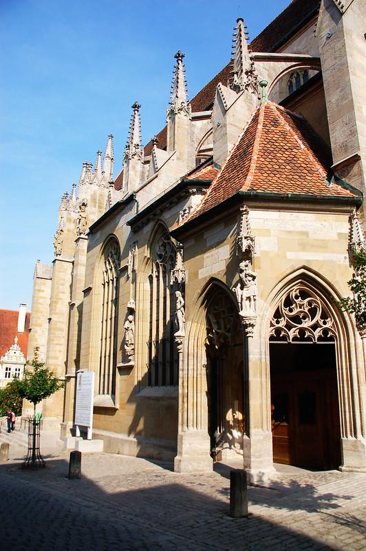 聖雅各教堂(St. Jacob's Church) 6