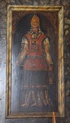 Aaron (17th Century)