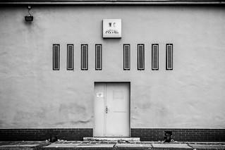 Pissoir | by Gaschwald