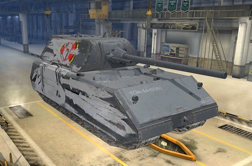 Maus (World of Tanks Blitz)