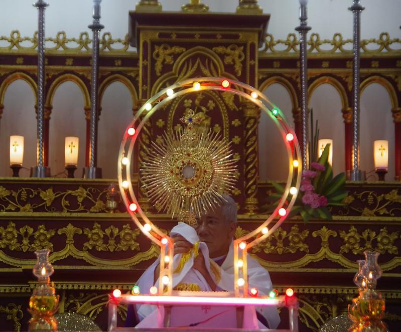 Giáo xứ Bến Đén (19)