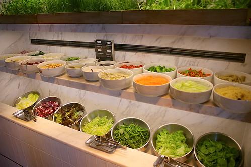 Salads | by Camemberu