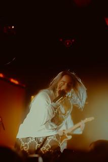 Billie Eilish | by gscarpino