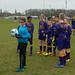 VVSB Jeugd oefen wedstrijd Engels Team