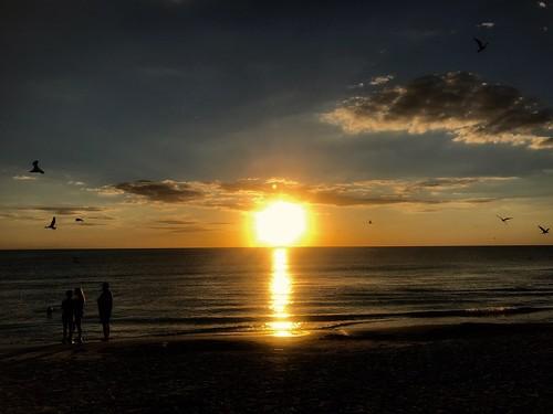 2017 beaches florida gulfofmexico potd stpetesbeach stpetersburg sunsets 100views