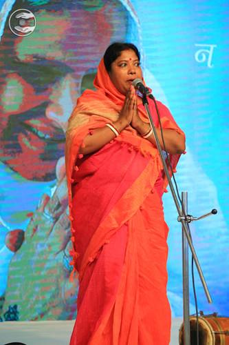 Rinku Nandi from Alipurdwar, expresses her views