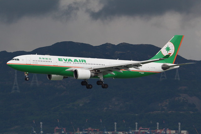 BR A332 B-16306