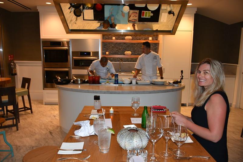 03-27-18  Photos Ritz Cooking Studio Lionfish  23
