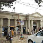 Kolkata Baboo Ghat-1