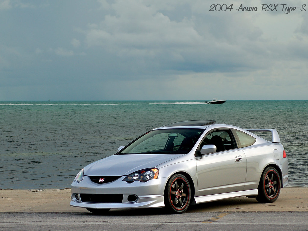 2004 Acura Rsx Type S >> 2004 Acura Rsx Type S A Spec Alex M Flickr