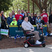 Saturday April 21, 2018 was a cleanup day at Shelley Lake. The club volunteers for Raleigh Parks several times a year as part of our commitment for the meeting facility at Sertoma.