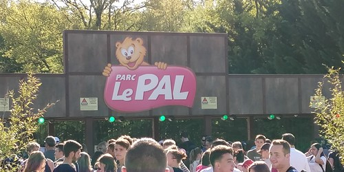 Meeting Coastersworld 2018 - Le Pal | by fenyard