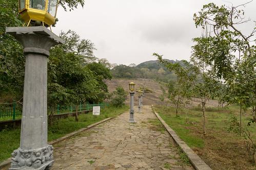 Dambulla Cave Temple   by seghal1