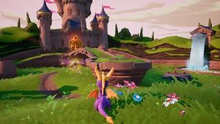 Spyro Reignited Trilogy | by PlayStation.Blog
