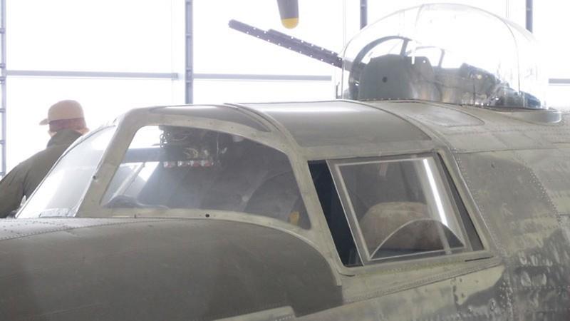 Consolidated B-24M Liberator 4