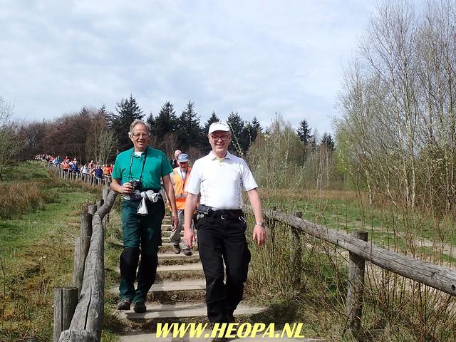 2018-04-10        Rhenen 1e dag      25 Km  (83)