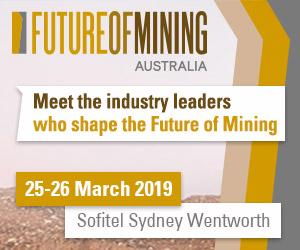 Future of Mining Australia 2019