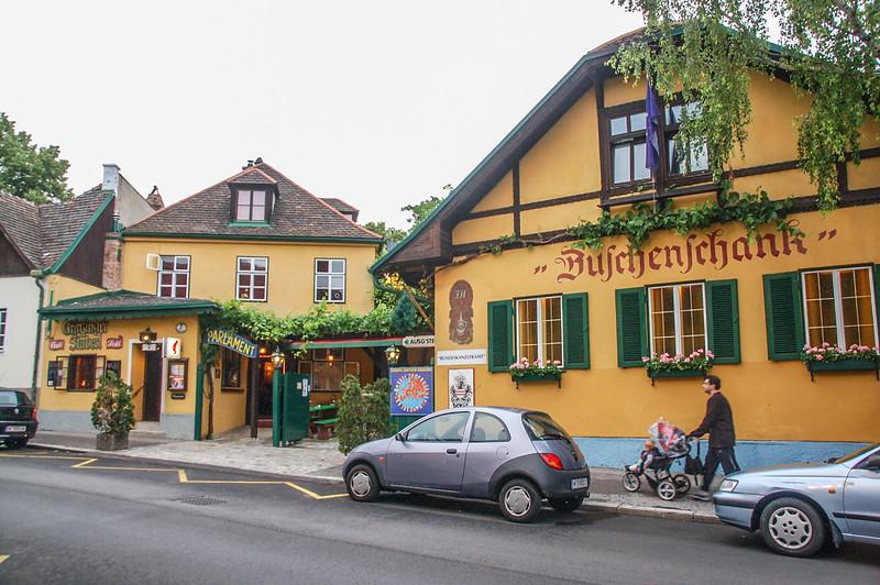 格林琴酒莊 5