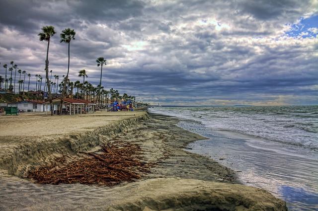Oceanside Beach 22-2-20-19