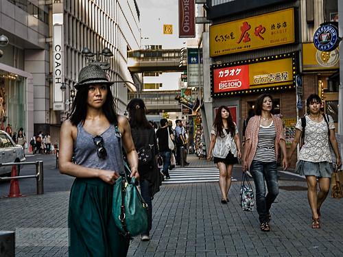 Caminando Tokyo 2012 | by txirloro_javi