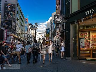 Las calles de Tokyo 2012 | by txirloro_javi