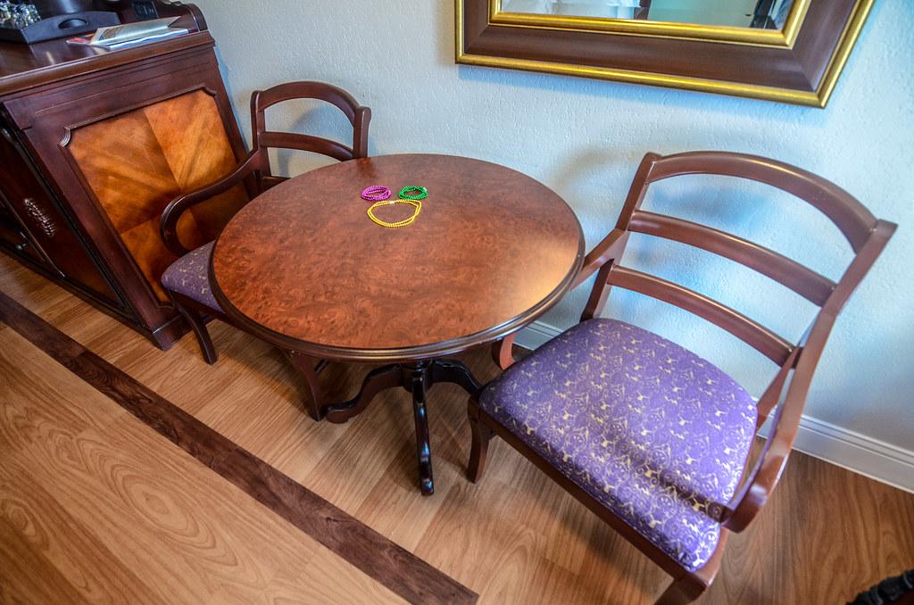POFQ Table