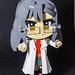 """Rio Futaba (from""""Rascal Does Not Dream of Bunny Girl Senpai"""") Moko's frame by morimorilego"""