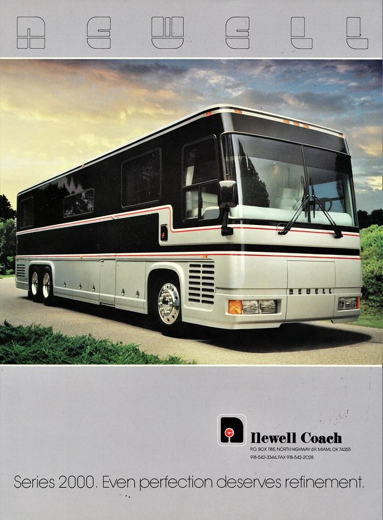 1990 Newell Coach Series 2000 | Alden Jewell | Flickr