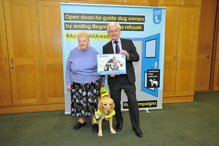 Guide Dogs | by martin.vickers