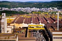 Fête Des Hauts Fourneaux - Steelworks