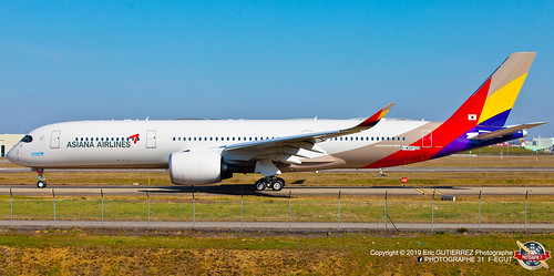AIRBUS A350-941 (MSN 0224) | by PHOTOGRAPHE31 F-EGUT