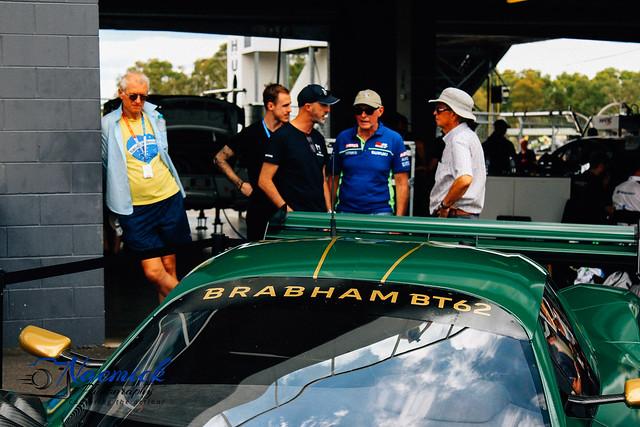 2019 Bathurst 12 Hour - Brabham BT62-0404.jpg