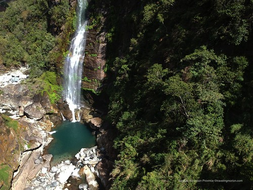 Bomod-ok Falls | by Traveling Morion