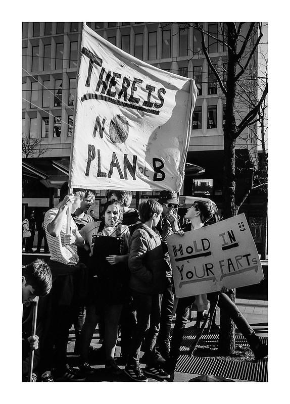FILM - School Strike for Climate
