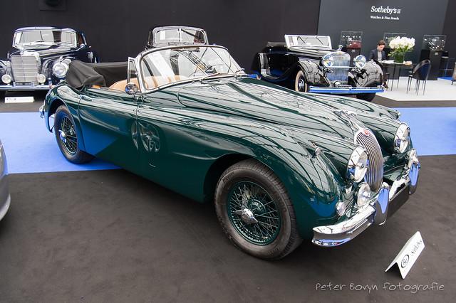 Jaguar XK 150 3.4 Drophead Coupé - 1959
