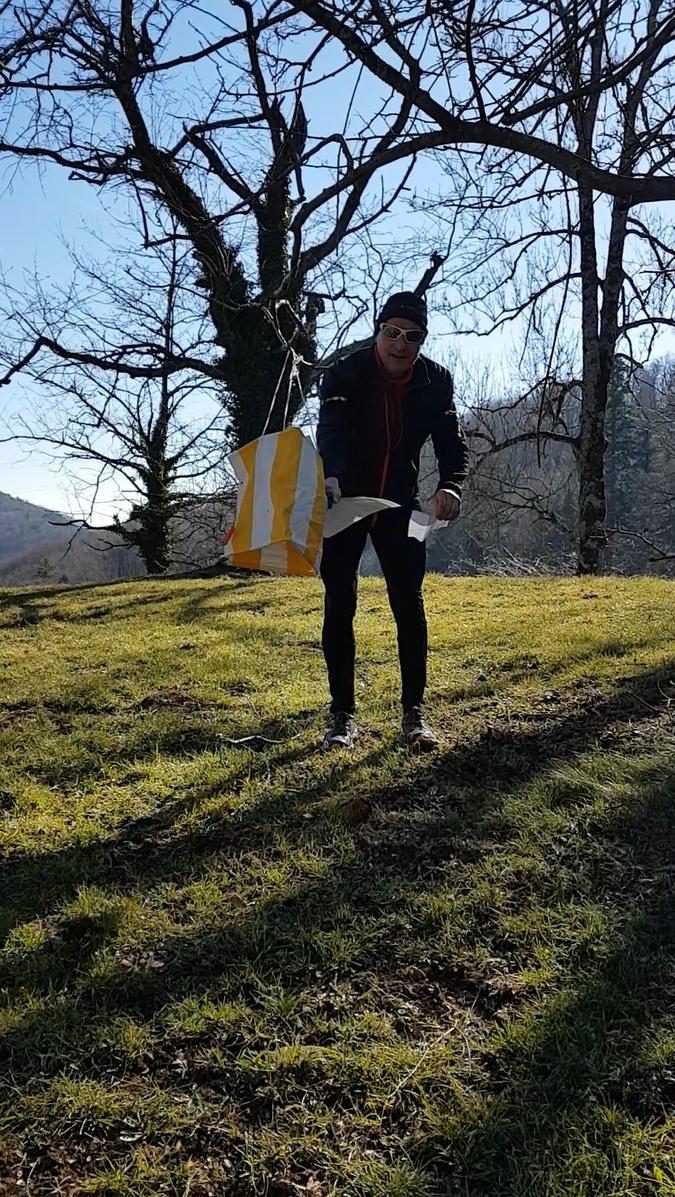 Trainings-OL 2019