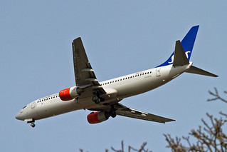 LN-RPN   Boeing 737-883 [30470] (SAS Scandinavian Airlines) Home~G 27/03/2015 | by raybarber2