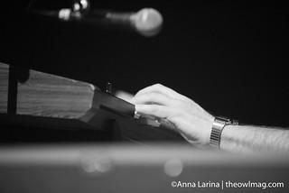 Cass McCombs @ The Fonda_Anna Larina_033019_012 | by The Owl Mag