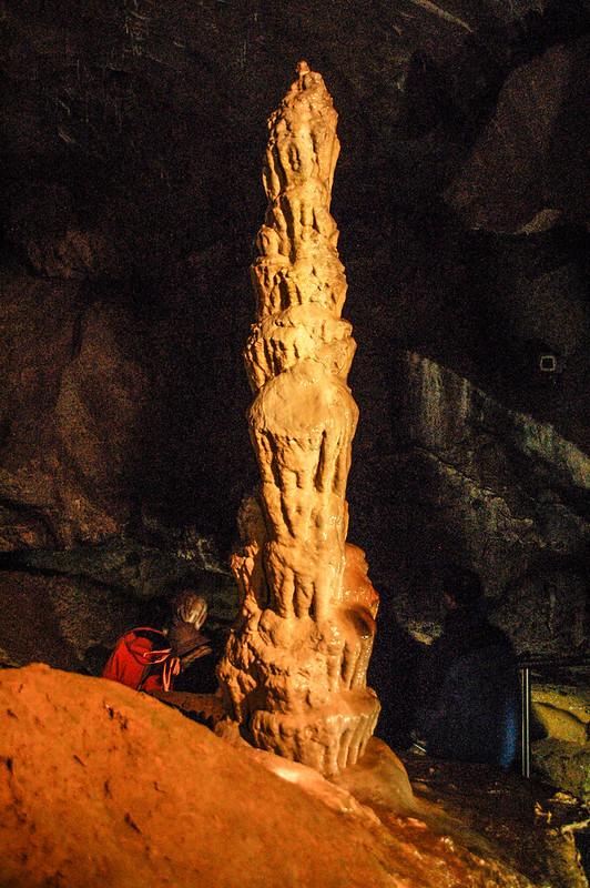 Punkva cave 13