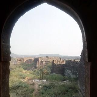 Khwas Khani Gate