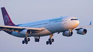 A340-300 Air Madagascar TF-EAB CDG 2019 04 06 (16)_DxO | by eric_aubertin