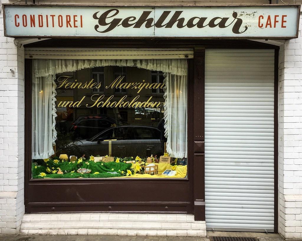 Gehlhaar Wiesbaden