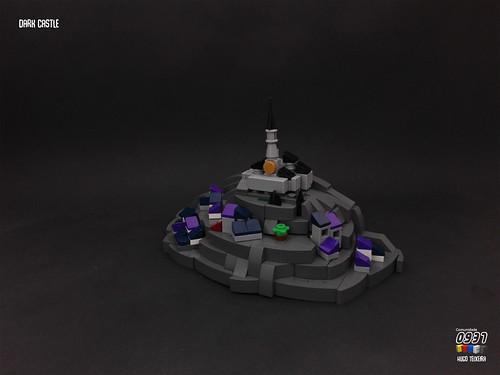 Dark Castle 02 | by hrtx